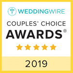 Wedding Wire Couples Choice 2018