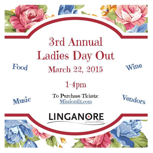 3rd Annual Ladies Day Out @ Linganore Winecellars  | Mount Airy | Maryland | United States