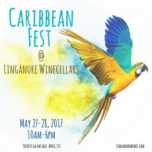 Caribbean Wine, Music & Art Festival @ Linganore Winecellars | Mount Airy | Maryland | United States