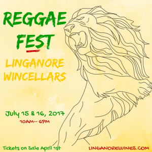 Reggae Wine, Music and Art festival @ Linganore Winecellars | Mount Airy | Maryland | United States