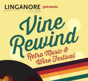 Vine Rewind Retro Wine, Music & Art Festival @ Linganore Winecellars | Mount Airy | Maryland | United States