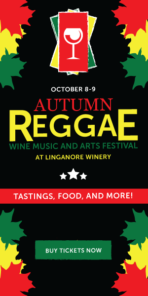Autumn Reggae Wine, Music & Art Festival @ Linganore Winecellars | Mount Airy | Maryland | United States