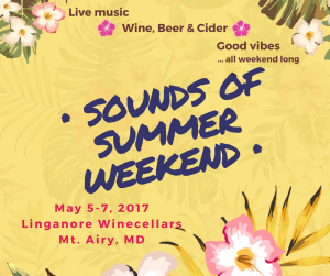 Sounds of Summer Weekend @ Linganore Winecellars | Mount Airy | Maryland | United States