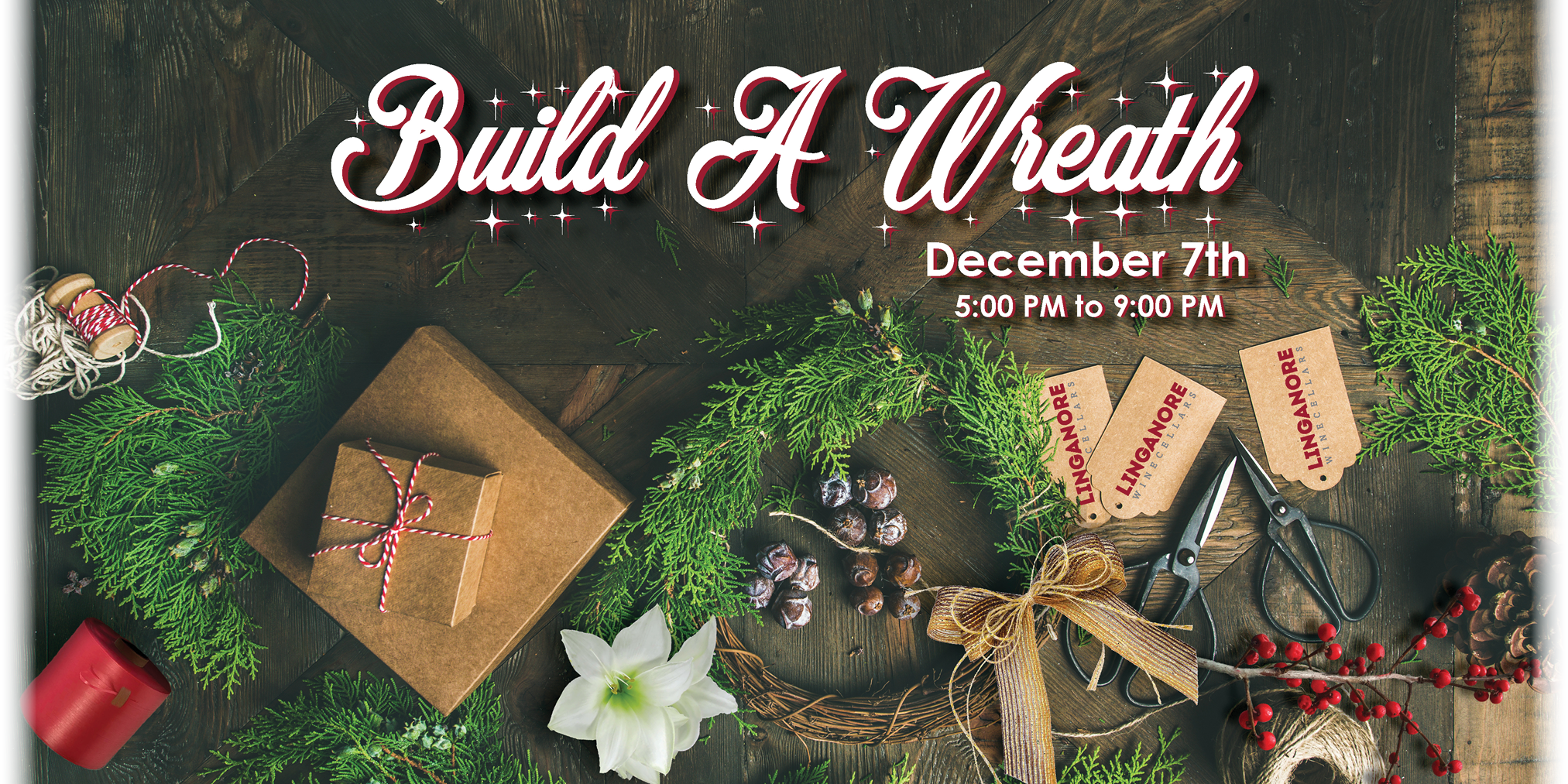 Build A Wreath.Slideshow