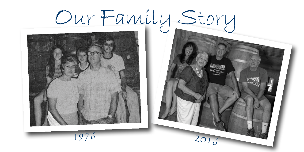 Family Story.Slideshow