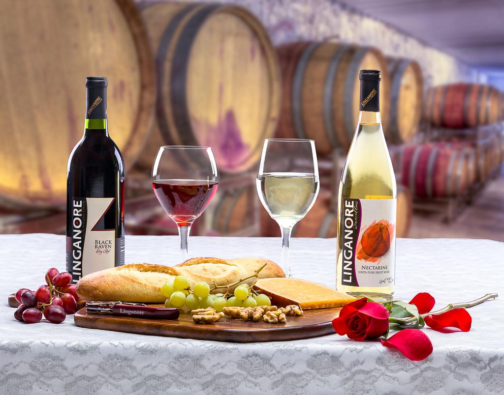 Winery & Vineyard in Maryland - Linganore Wines
