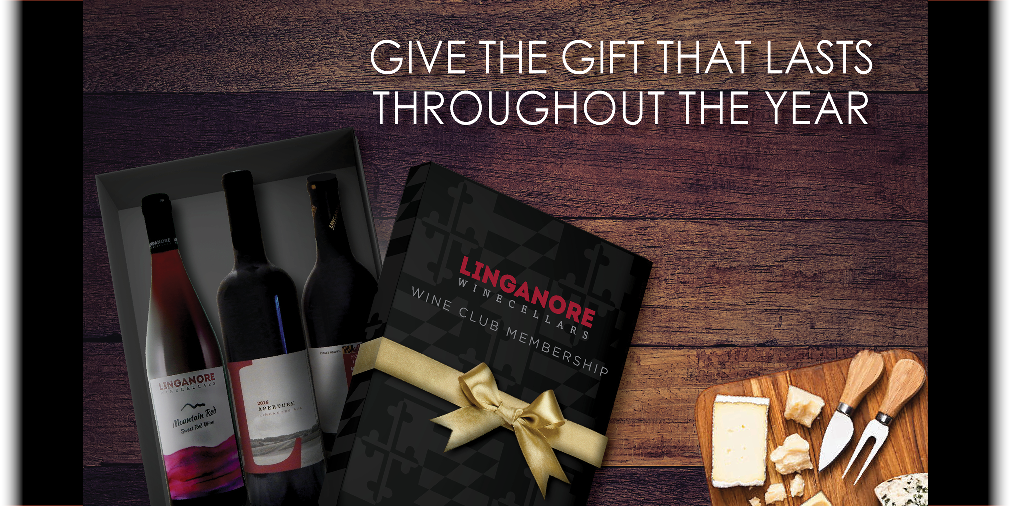 Wine Club Gift.Slideshow