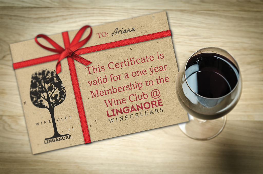 a9ac728c6f0 Become a Member Today! Whether you're treating yourself to a Linganore Wine  Club Membership ...