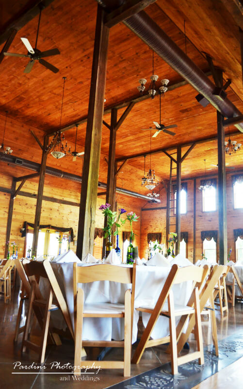 Outdoor Barn Wedding Venue Frederick MD