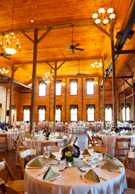 Maryland Winery Facility Rental Linganore Wines