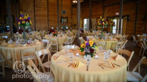 Barn and Outdoor Wedding Venue in Frederick MD- Winery