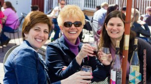 Wine Tasting Events at Winery in Frederick Maryland