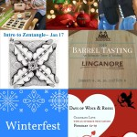 2015 Christmas Vineyard Things to Do in Frederick MD