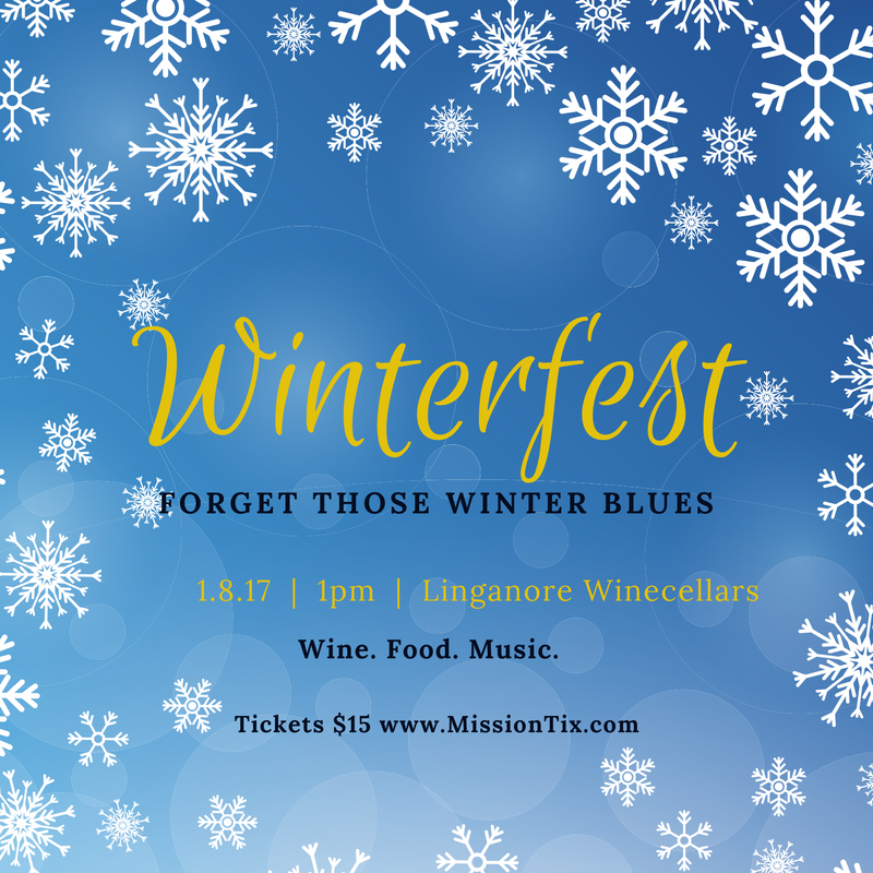Winterfest- Winery Events- Vineyard in Frederick MD