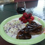Enjoy Food and Wine at Linganore- Winery in Maryland