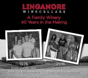 Frederick MD Vineyard- 40 Years - Linganore Wines