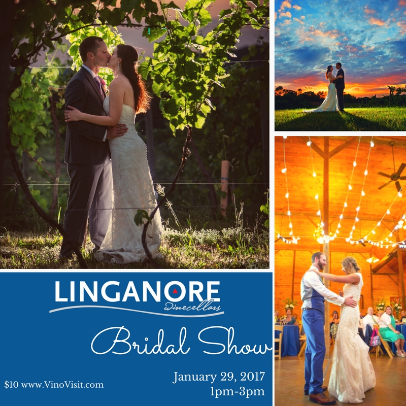Linganore Winecellars Bridal Show @  Linganore Winecellars | Mount Airy | Maryland | United States
