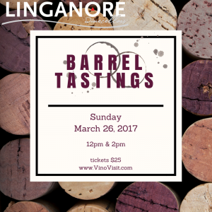 Barrel Tastings @ Linganore Winecellars | Mount Airy | Maryland | United States