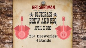 Bluegrass Brew & BBQ- Things to Do Frederick MD