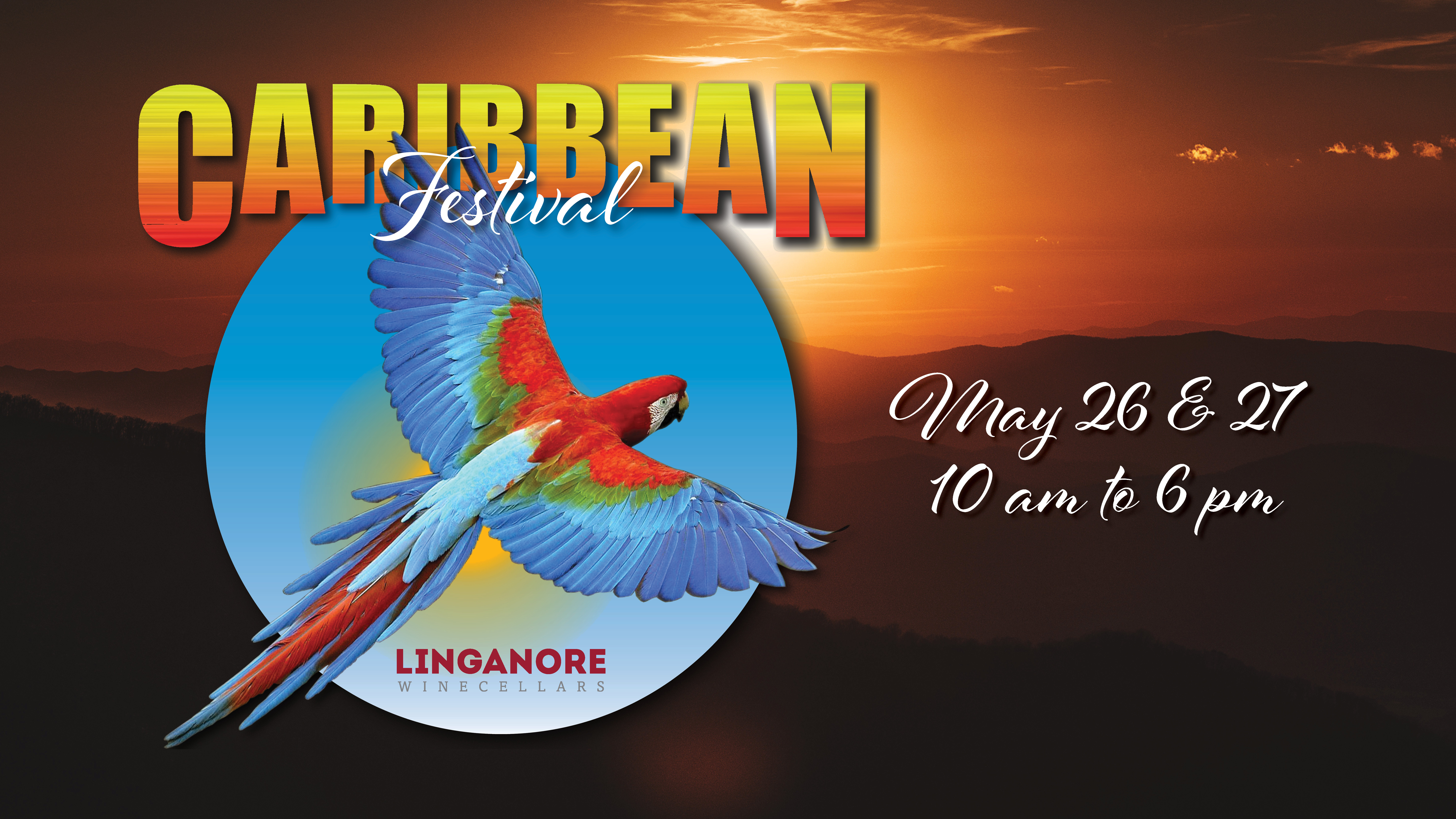 Caribbean Wine Festival Things To Do Frederick Md Linganore Wines