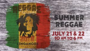 Summer Reggae Wine Festival- Things to Do Frederick MD