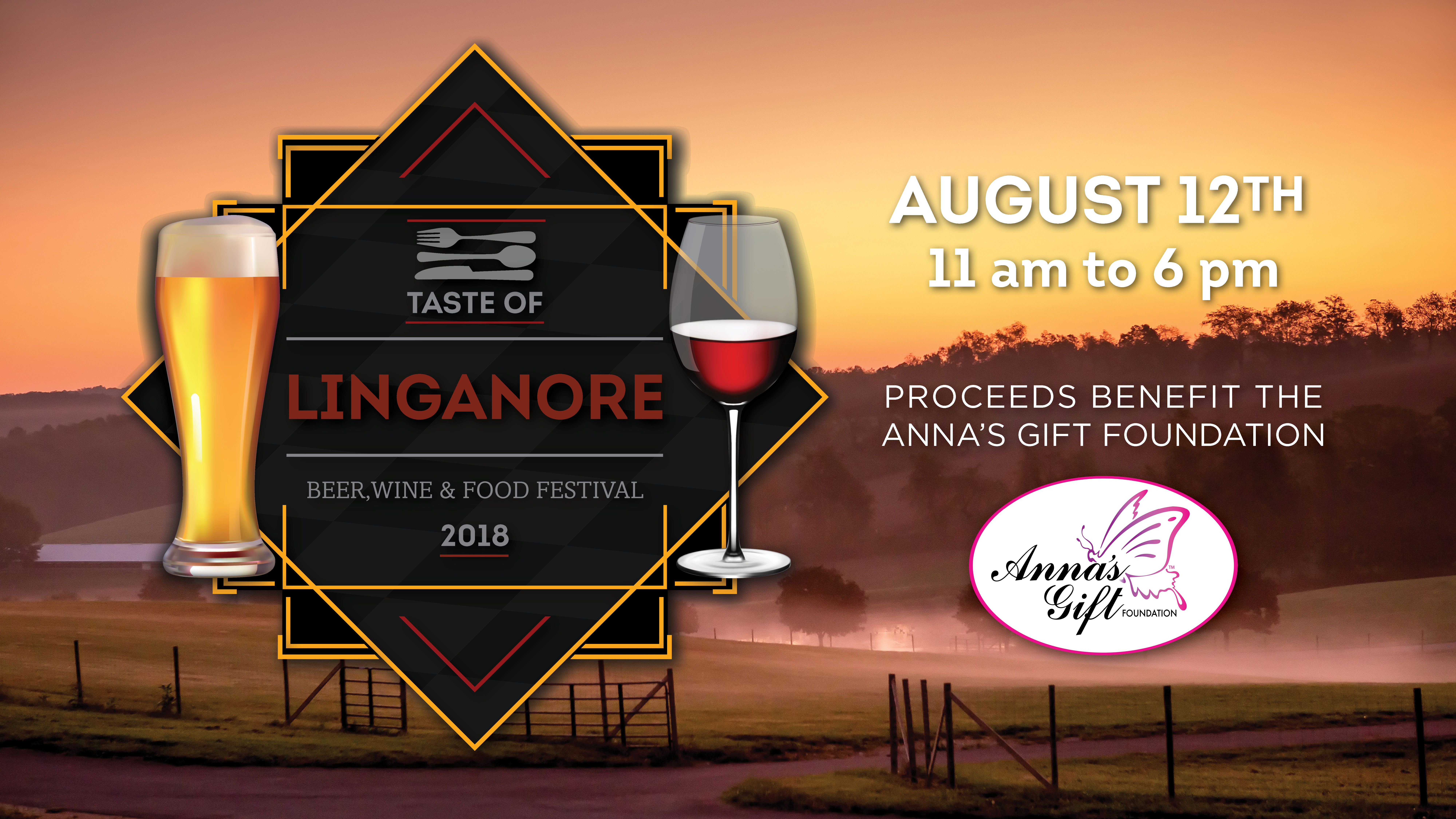 Tast of Linganore- Wine Festivals and Tasting in Frederick Maryland- Things to Do