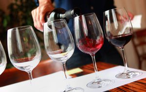 Wine Tastings- Things to Do Frederick MD Vineyard