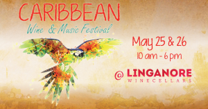 Caribbean Festival is May 25 and 26