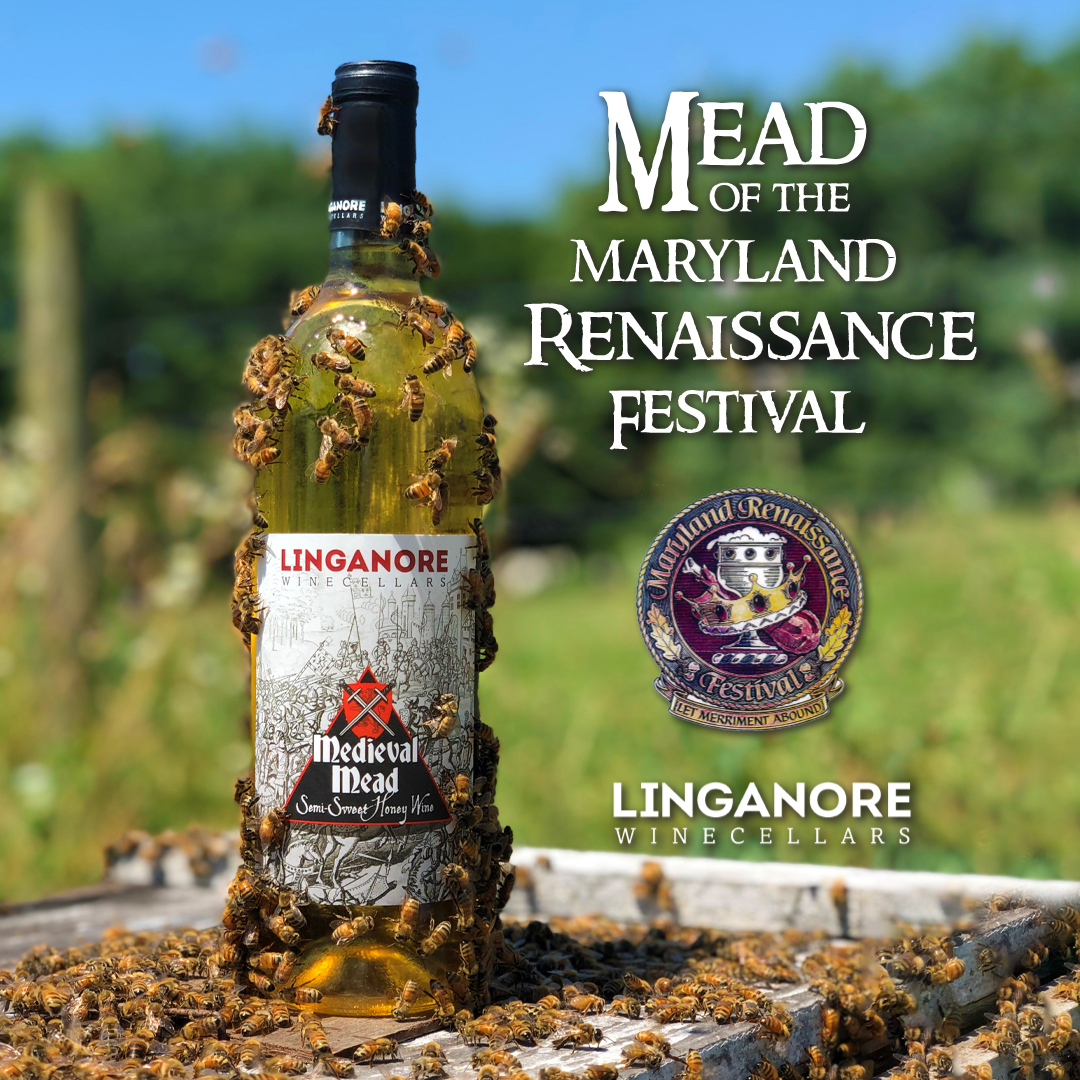 Winery & Vineyard in Maryland - Linganore Wines